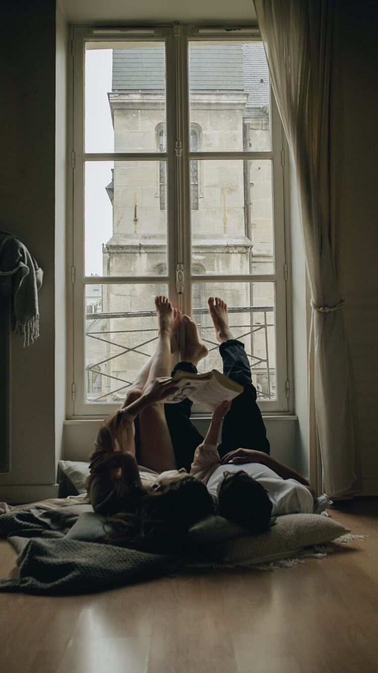 Alternative Paris for Lovers