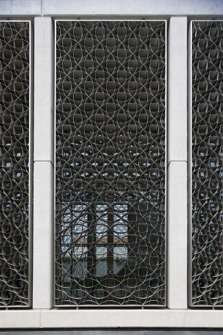 Banque Marocaine du Commerce Exterieur, Rabat, 2011 by Foster + Partners