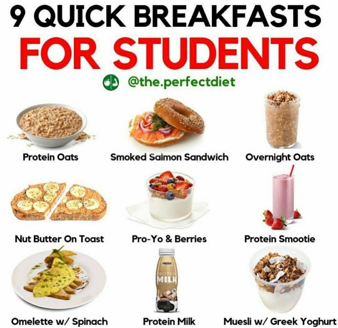 Students... Be healthy! #protiendiet