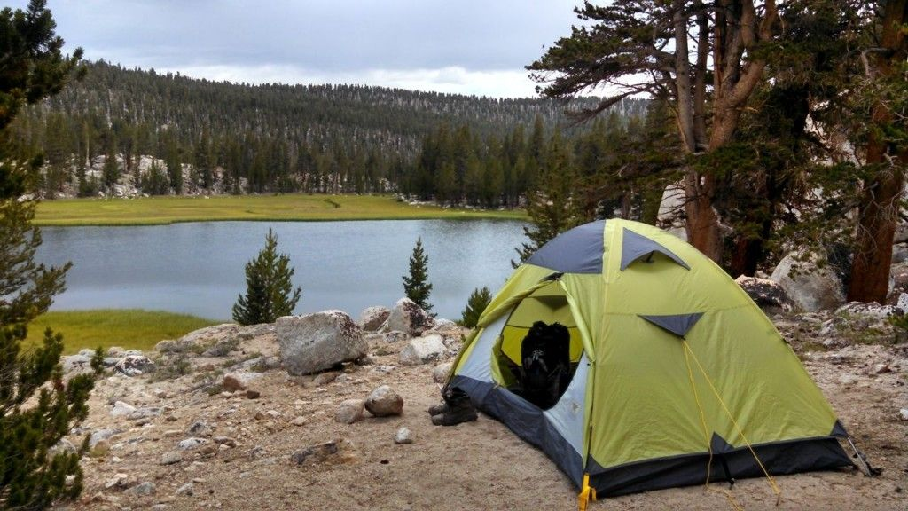 2 Person Backpacking Tent & 2 Person Backpacking Tent | CAMPING TENTS | Pinterest