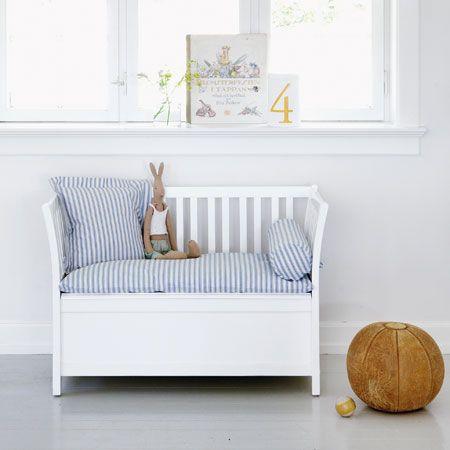 Oliver Furniture plus Maileg | Nenas | Pinterest | Dormitorios niños ...