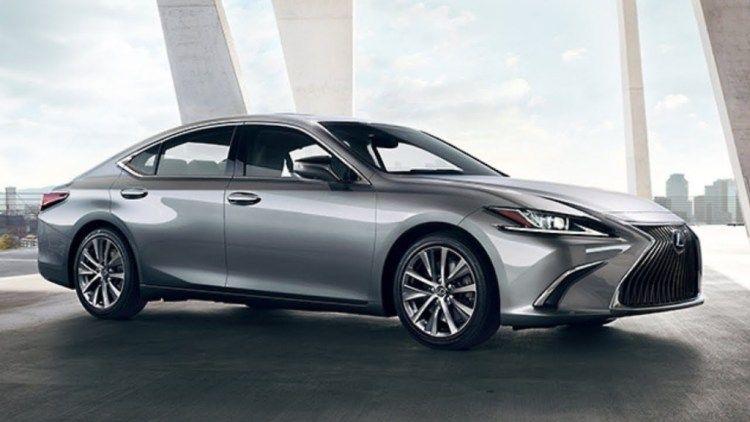 2021 Lexus Es 350 Design Awd Interior And Release Date Lexus Es Lexus Models Lexus Ls