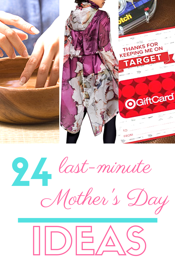 24 Awesome Last-Minute Mother's Day Gift Ideas in 2020 ...