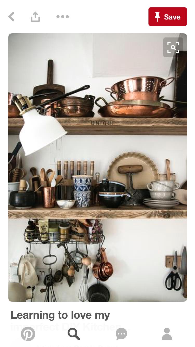 Pin by Chloé Tibbott on Interiors Diy kitchen, Kitchen