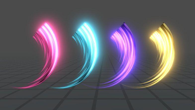 Sword Slash Vfx Vfx Particles Unity Asset Store Unity Sword Slash