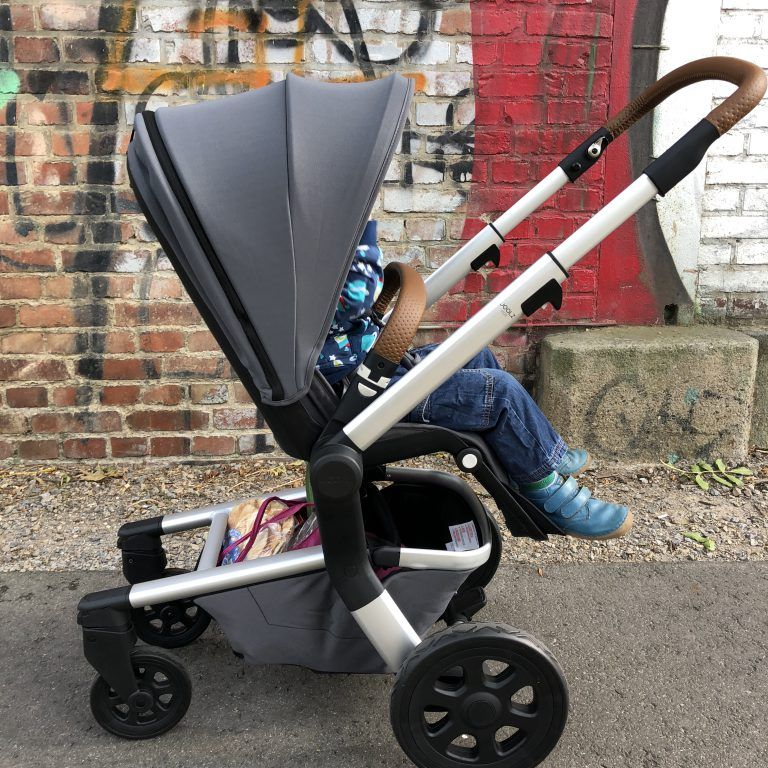 Pin auf Buggys & Strollers