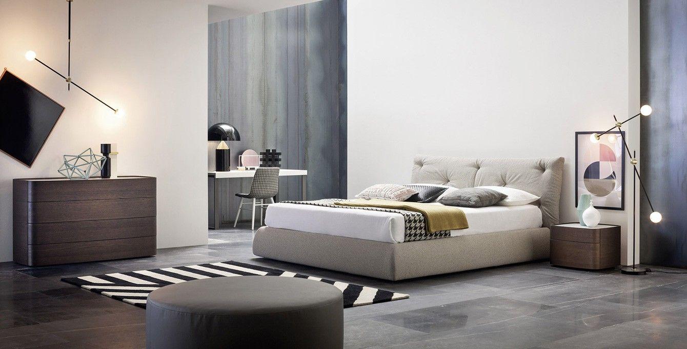 Come arredare una camera da letto moderna: 38 idee di ...