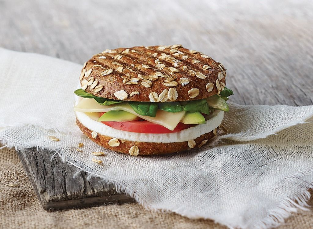 How to eat healthy at panera panera breakfast meals and panera bread fitness foods forumfinder Choice Image