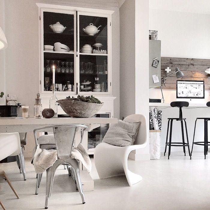 Wohnlust Holland Diningroom Pinterest Neulich, Holland und - wohnzimmer mit essbereich ideen