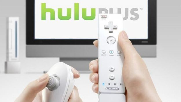 Hulu Plus arrives on the Nintendo Wii, coming soon on the 3DS