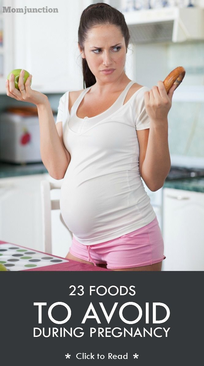 Healthy 7 Month of Pregnancy Diet Plan