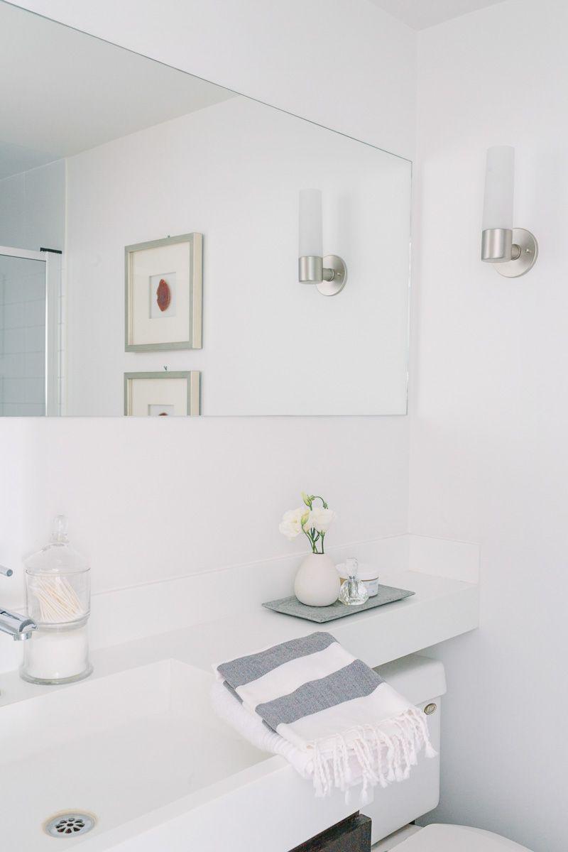 Natalie Chong\'s Toronto Home Tour   Toronto, Bath and Bathroom designs