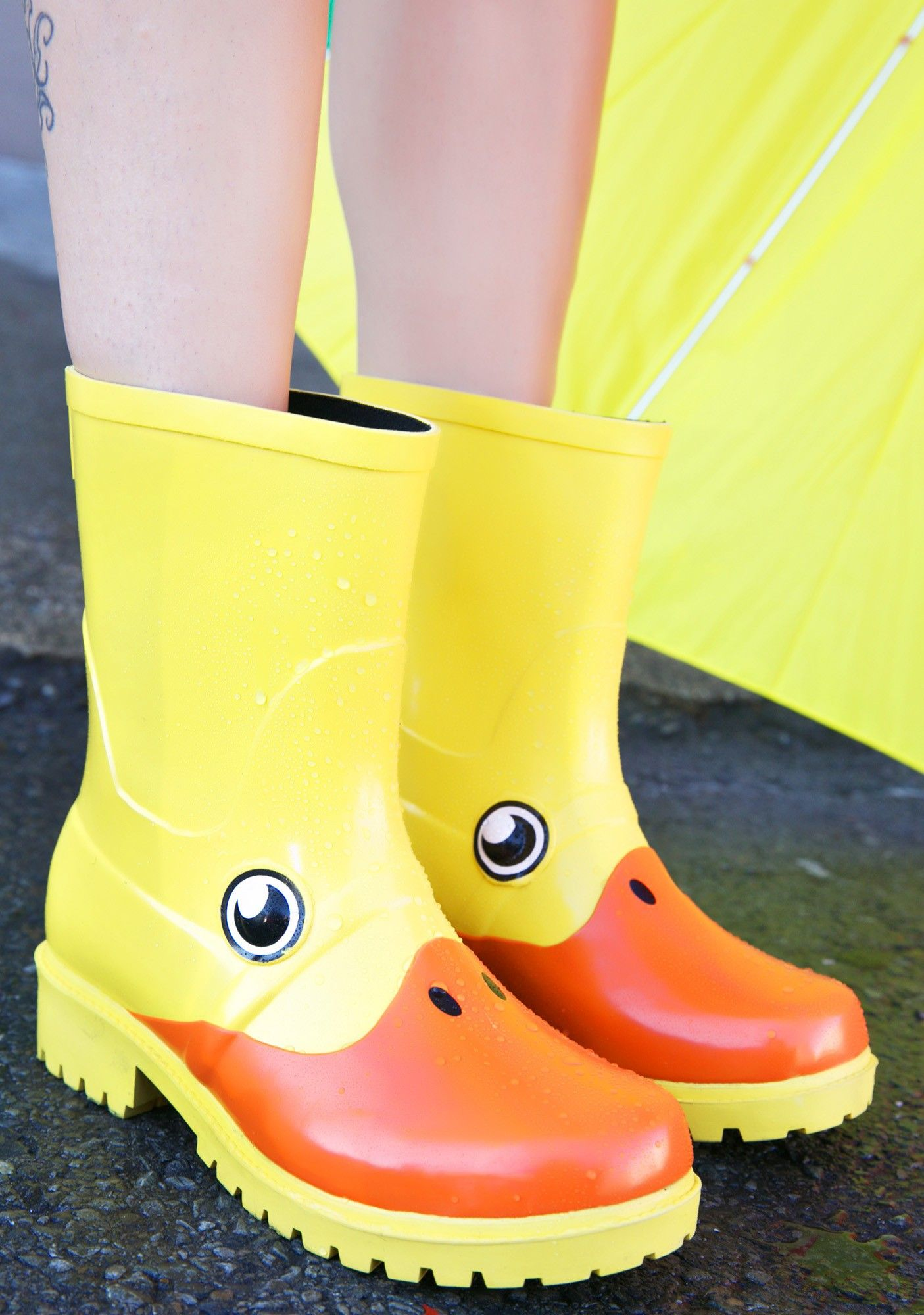 Duck, Duck Rain Boots | Rain boots, Rain and Boots