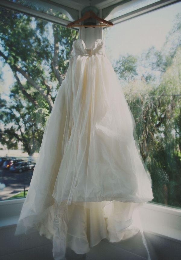 perfect babydoll wedding dress   :: WEDDINGS ::   Pinterest ...