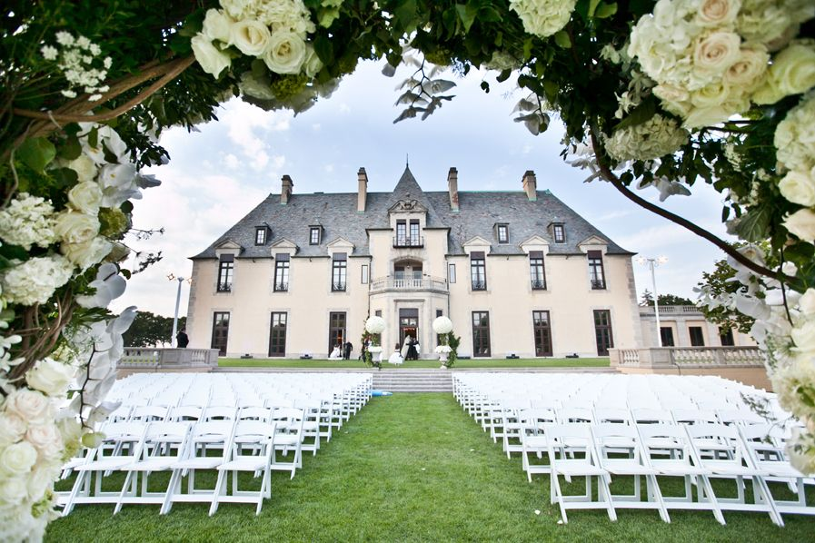8 Surprising Places You Can Actually Get Married