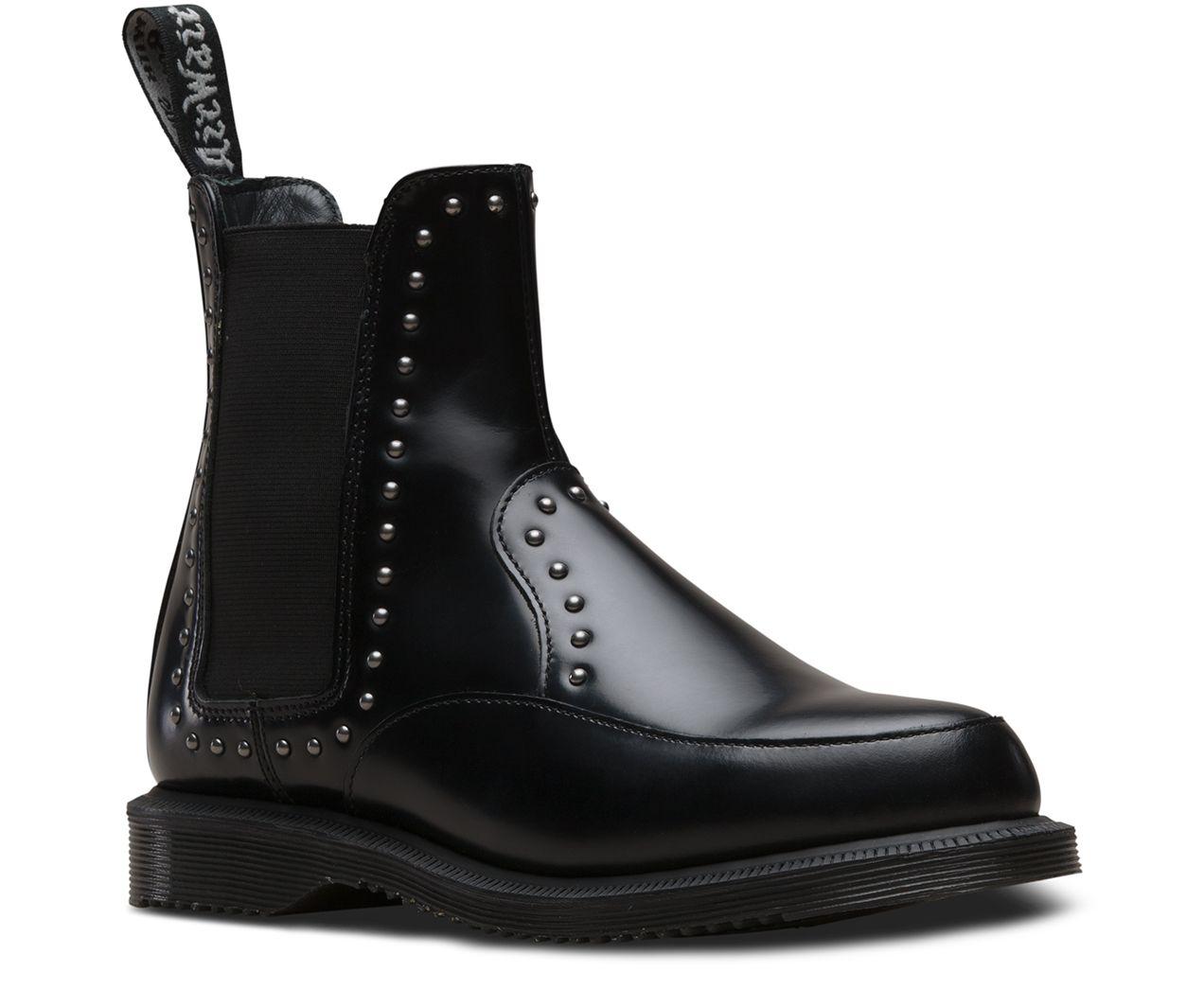 Kaufen Neue Mens Winter Herbst Stiefel Nieten Stud