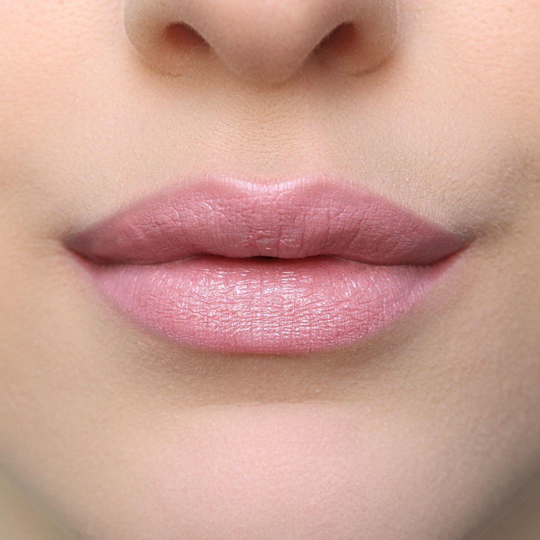 La Crme Lip Cream - Nude Beach  Makeup Wish List  Lip -3016