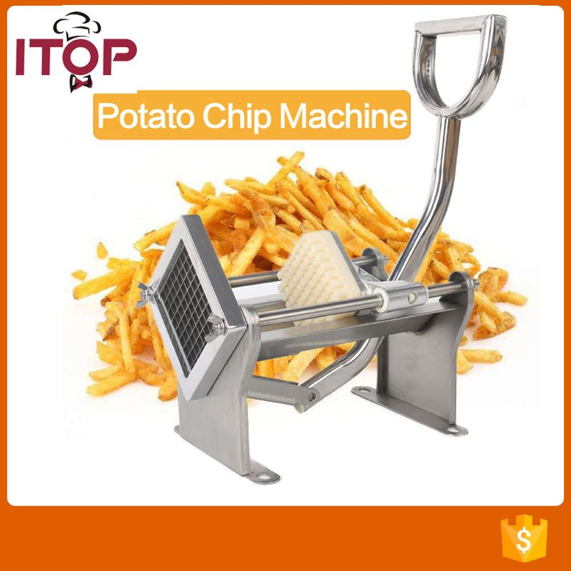 Fruit & Vegetable Tools Other Fruit & Vegetable Tools Just Boutique Kitchen Craft Vegetable Potato Chipper French Fries Chip Cutter With The Best Service