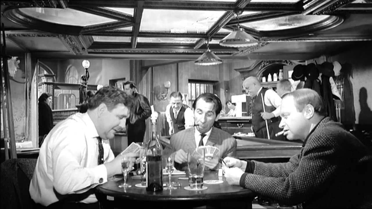 Filme 50er 60er