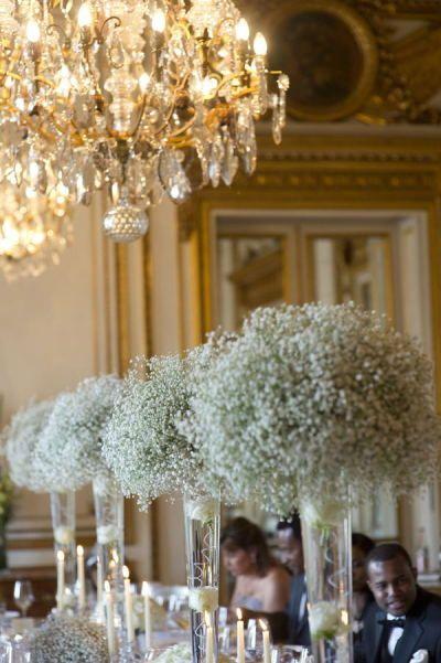 Paris Wedding by Thatcher Studio + No Worries Event Planning