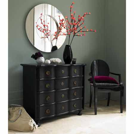 asian decorating ideas Asian Home Decor Use Cherry Blossoms in