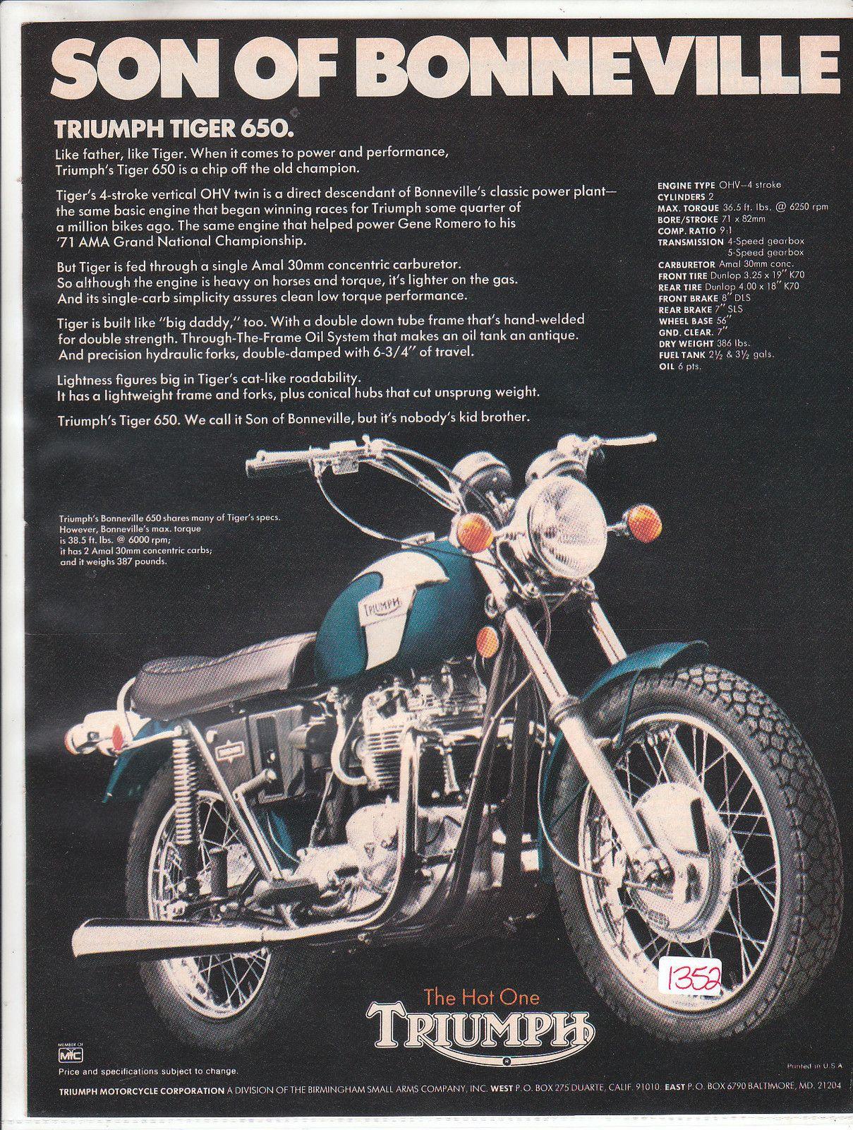 Motoblogn トライアンフのオートバイ トライアンフ オートバイ