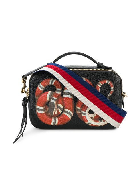 b58e80193f4 Gucci Merveilles snake print bag | Bags | Gucci snake bag, Bags ...