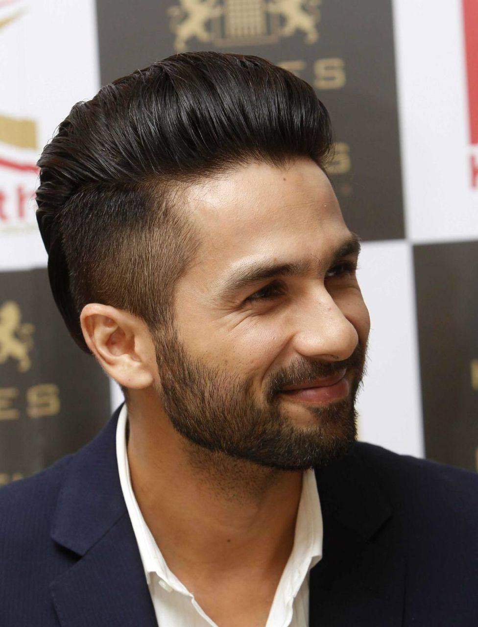 The World Of Indian Cinema Hairstyle Shahid Kapoor Indian