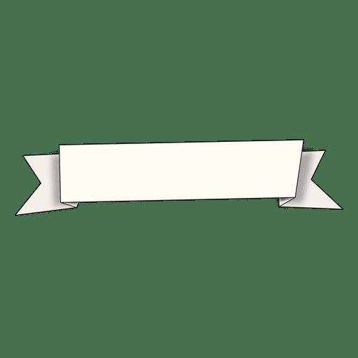 White Angled Ribbon Ad Affiliate Sponsored Ribbon Angled White Paper Background Design Powerpoint Background Design Flower Graphic Design
