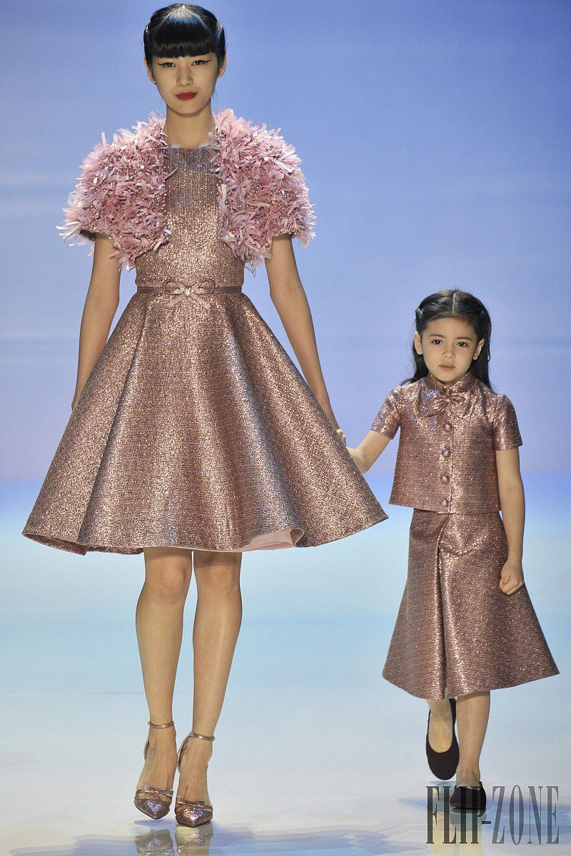 Georges Hobeika Fall-winter 2014-2015 - Couture