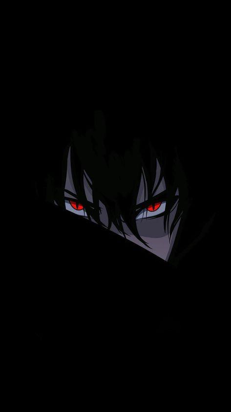 Reddit - iWallpaper - Sasuke