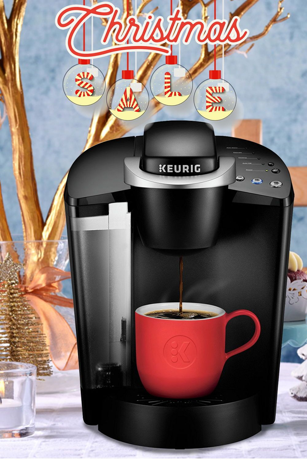 Top 10 Single Cup Coffee Makers (Feb. 2020) Reviews