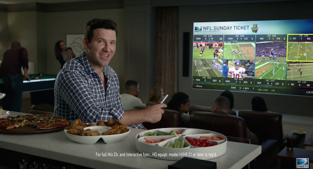 NFL Sunday Ticket available to more viewers without