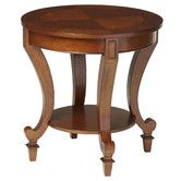 Found it at Wayfair - Timberlane End Table