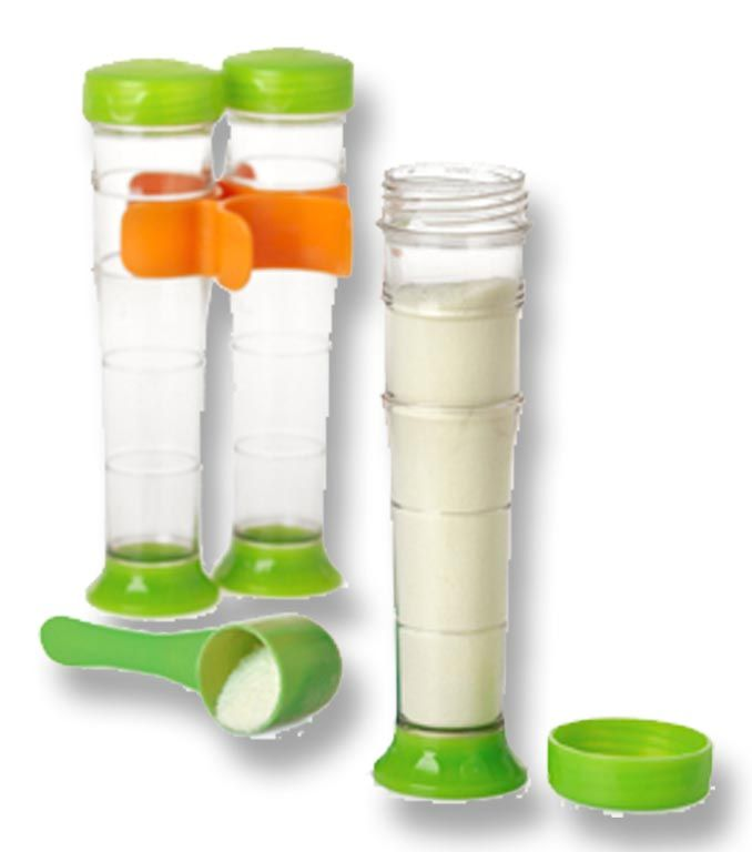 NFM Baby Formula Dispensers Part of our Baby Food Mover Range
