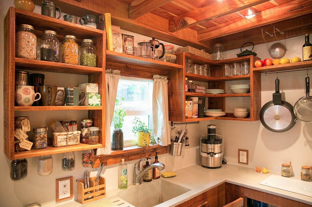 """The 204-square-foot """"Wind River Bungalow"""" is the Chattanooga ..."""