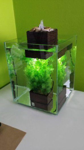 Akvárium Fluval CHI S LED Osvětlením   19 L   1