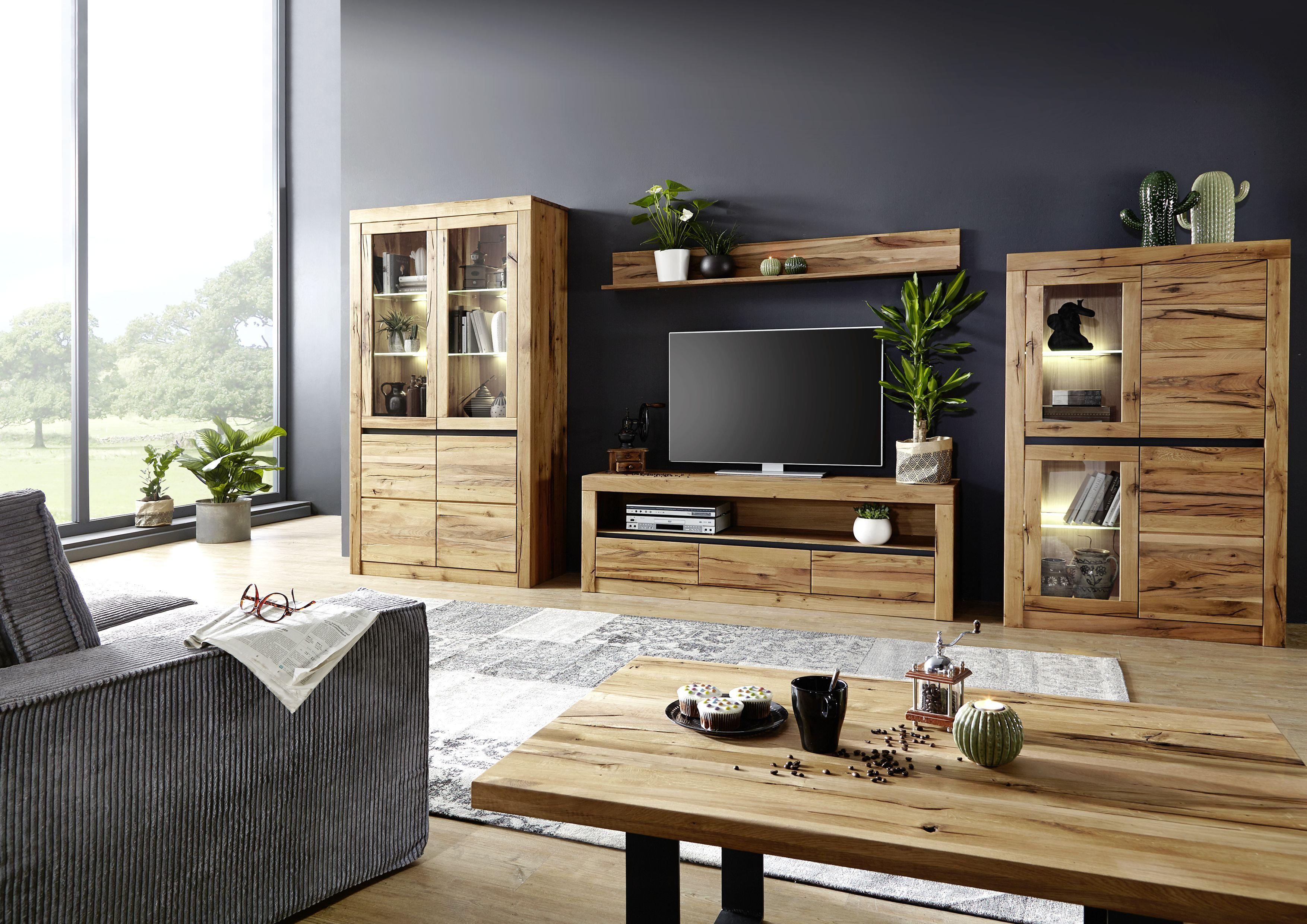 Wohnzimmermöbel Holz ~ Unsere montreux möbel bestehen aus ganz besonderem holz der
