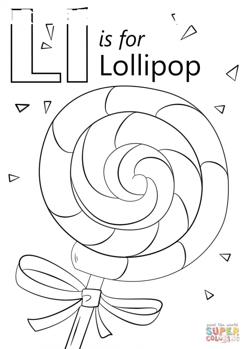 11 Letter L Coloring Pages Letter L Crafts Preschool Coloring Pages Kindergarten Coloring Pages