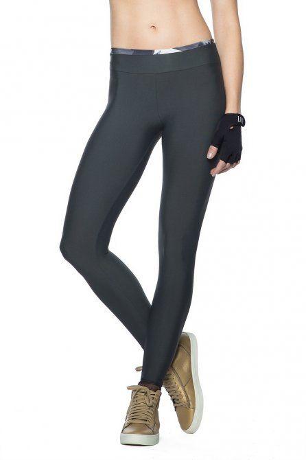 Calça Fusô Team Bella Falconi • LIVE! • #shoponline #bellafalconi #fitness #legging #pants