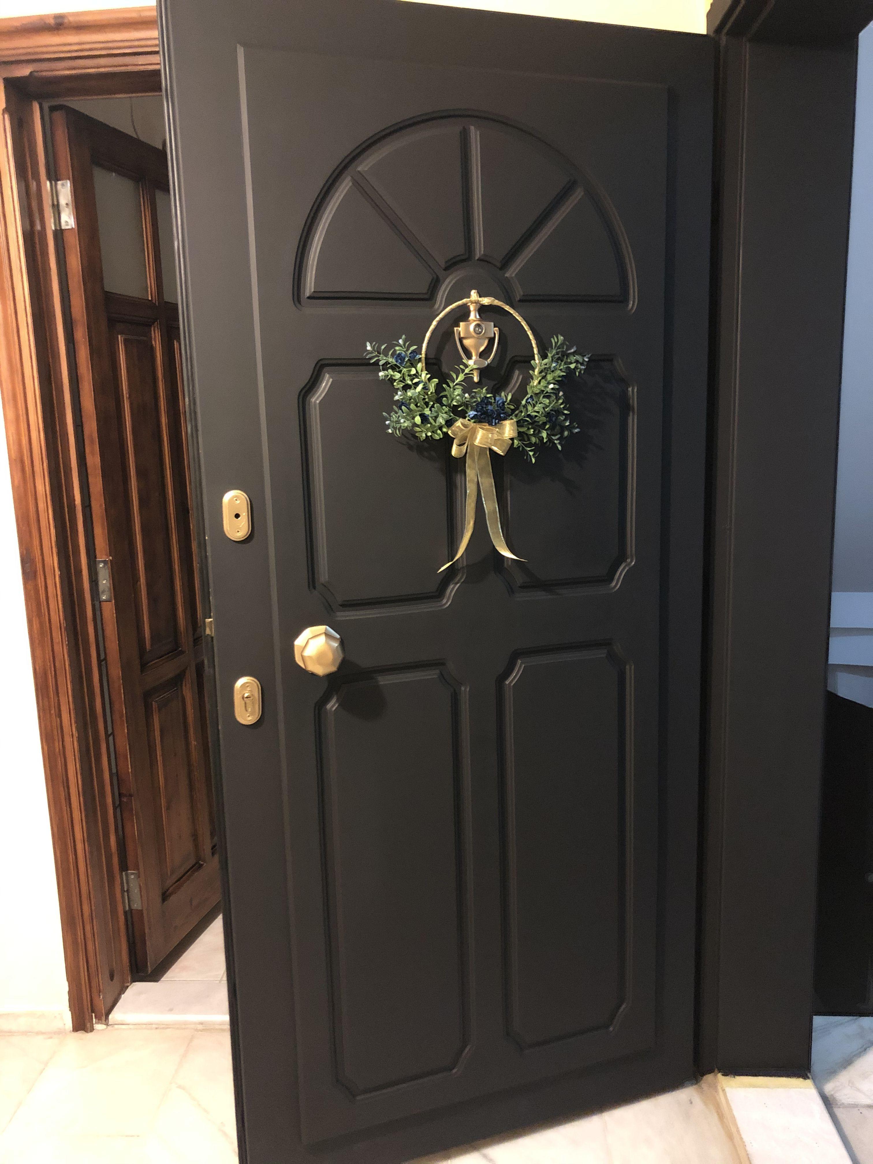 Kapı boyama