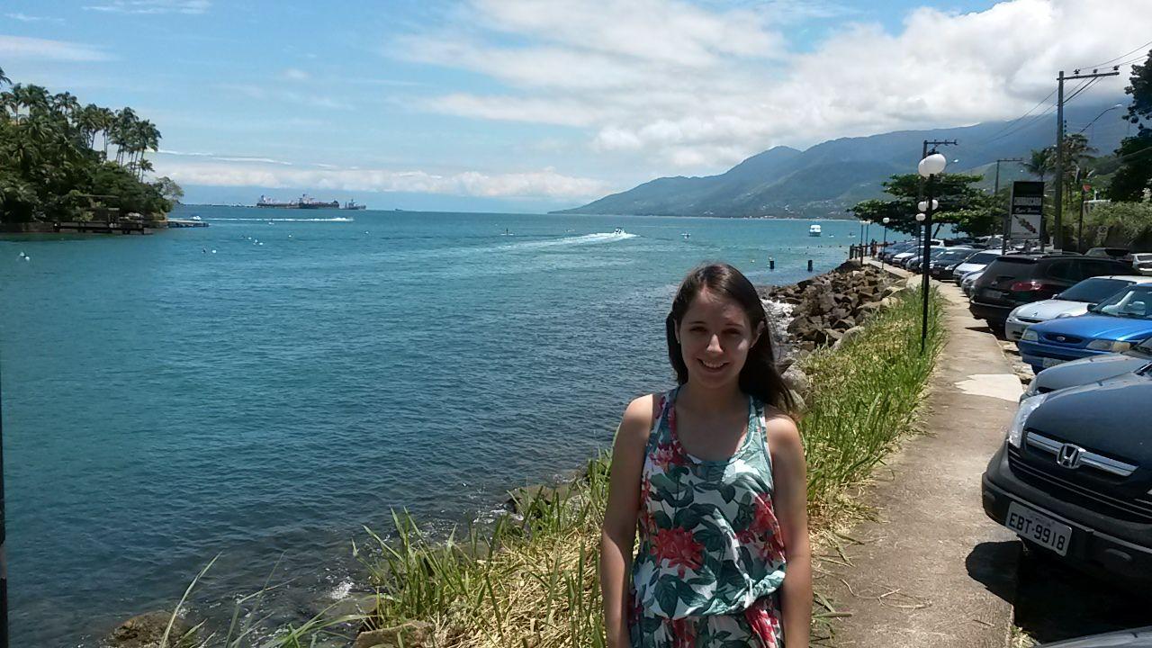 Praias lindas e limpas, águas calmas, paisagem de tirar o fôlego, viagem linda!