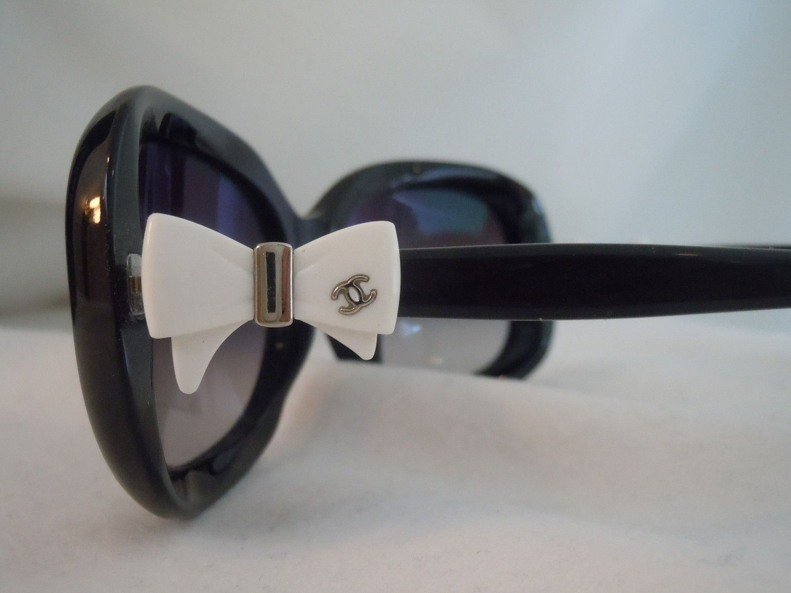 @Josef Dunne Pickett, I'm afraid I'm going to need these Chanel sunglasses.