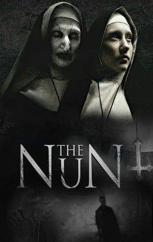 The Nun Es La Pelicula Que Mas Espero Este Ano Me Encanta Esta