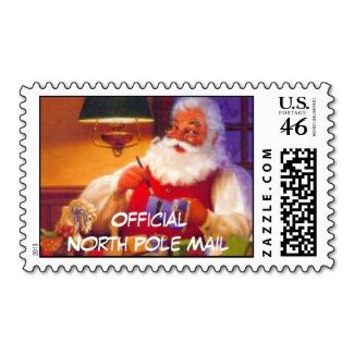 Create Your Own Free Printable Santa Letters With A North Pole Postmark