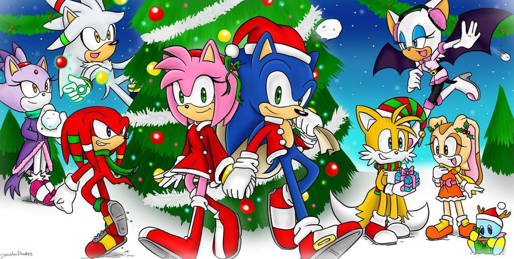 sonic christmas - Sonic Hours Christmas Day