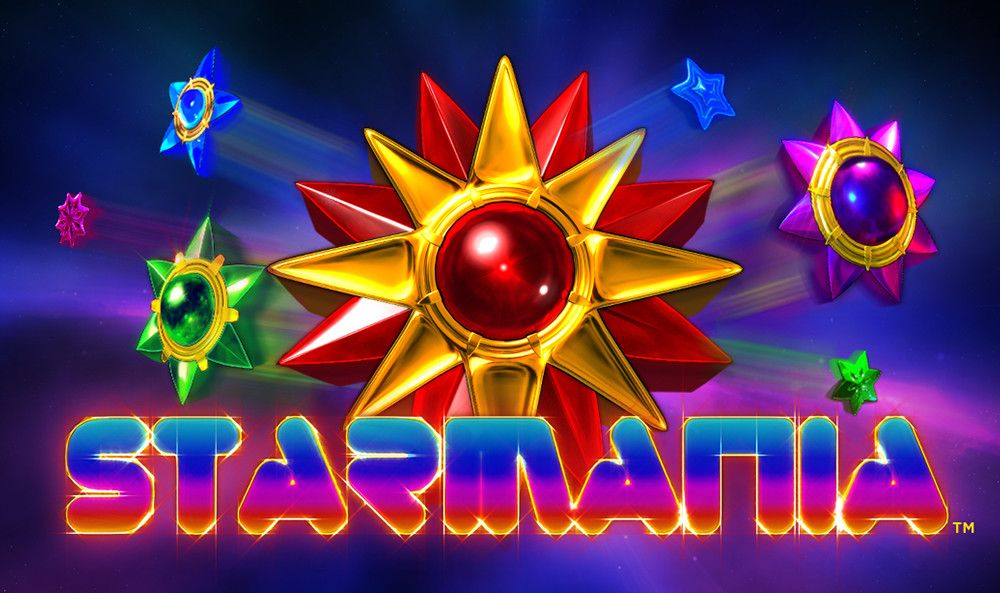 Starmania free spins giveaway at 24h Bet