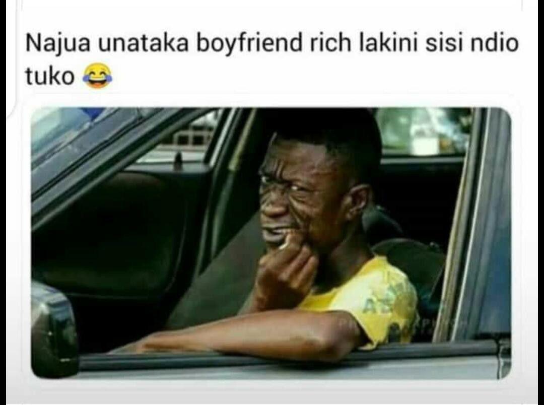 Pin By Middemb On 2020 2021 Kenyan Memes Kenyan Memes