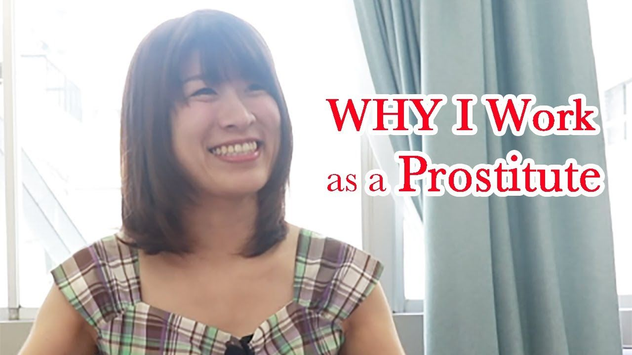 Prostitute need a 5 Myths