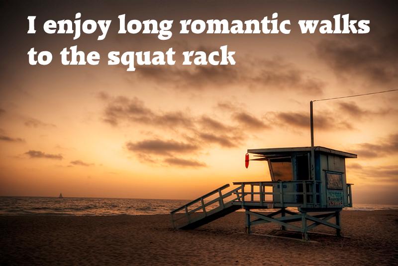 Venice Beach sunset Workout humor, Workout memes